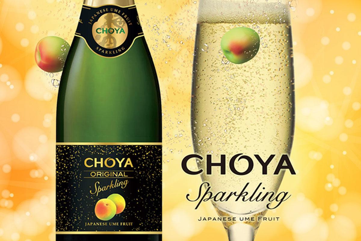 choya sparkling
